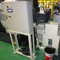 切粉圧縮機SPS-25HYR