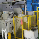 切粉圧縮機SPS-100/150H(S)YR