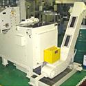 切粉圧縮機SPS-40HYR